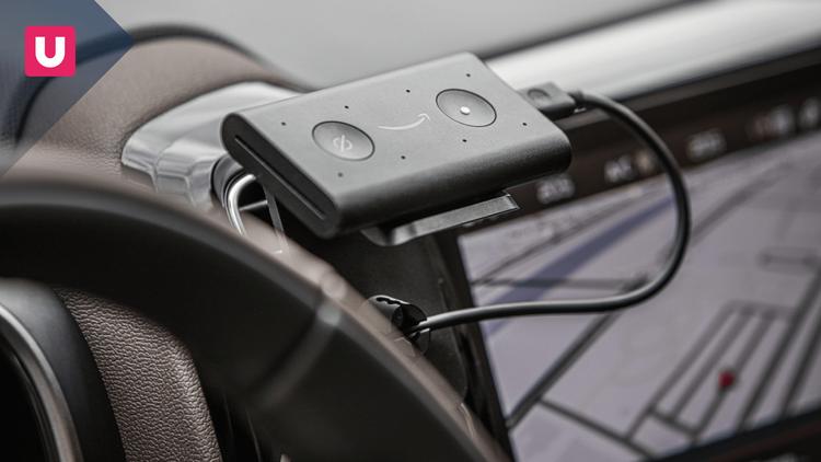 Il nuovo Amazon Echo Auto: come funziona e quando conviene