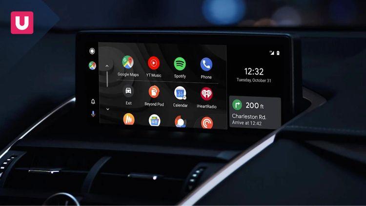 Android Auto continua ad aggiornarsi: ecco le ultime novità