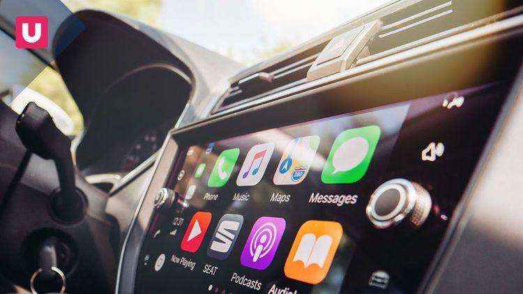 Come funziona Apple CarPlay: tutte le novità