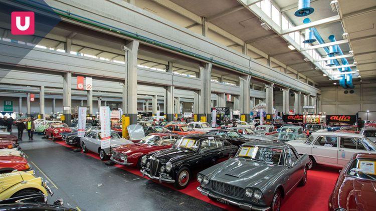 Fiere ed eventi automobilistici italiani 2020: chi c'è in calendario
