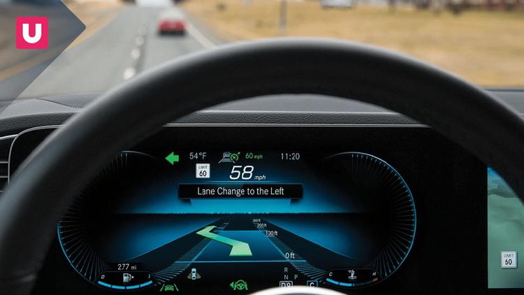 Auto a guida autonoma: dalla Germania novità in arrivo