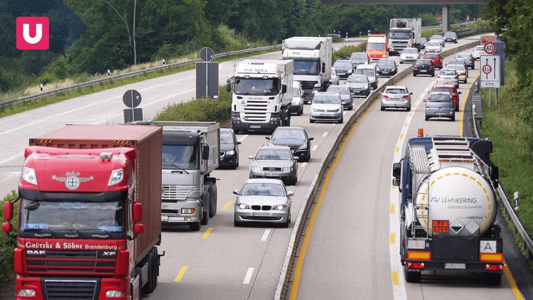 Sciopero nazionale autostrade: quando e dove